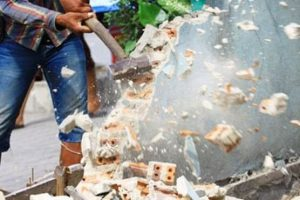 FAQs When Hiring Concrete Demolition Specialists