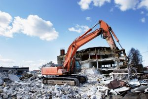 Excellent Characteristics of an Effective Demolition Team to Work With